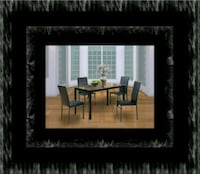 Table with 4 chairs Rockville, 20847
