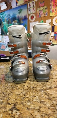 Great for all ! Rossignol very elegant great boots. size 24.5
