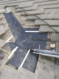 Mantenimiento roofing Tracy
