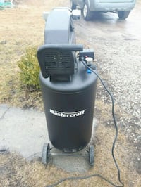 26 gallon air compressor  Tillsonburg