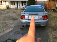 2000 Ford Mustang Ceres