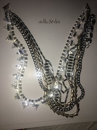 Sutton Necklace from Stella and Dot- still on website Newtown, 18940