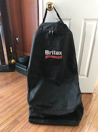 Britax car seat travel bag Washington, 20004