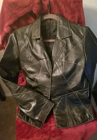 Genuine Leather Jacket Parkville, 21234