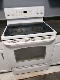 appliance package white working
