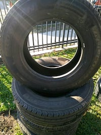 tires hey son of Ironman all country 245 75 r17 se 2345 mi