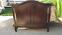 Full size headboard  Des Plaines, 60016