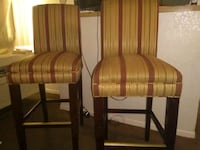 very fancy bar stools gold lace they retail for ov