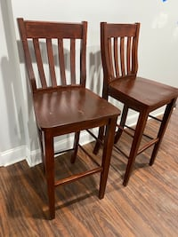 Set of Bar Chairs Lutherville Timonium, 21093