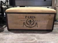 French Market Trunk Leesburg, 20176