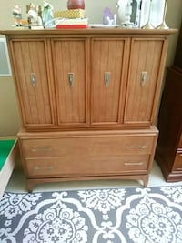 Kent-Coffey The Wharton Dresser Denver, 80231