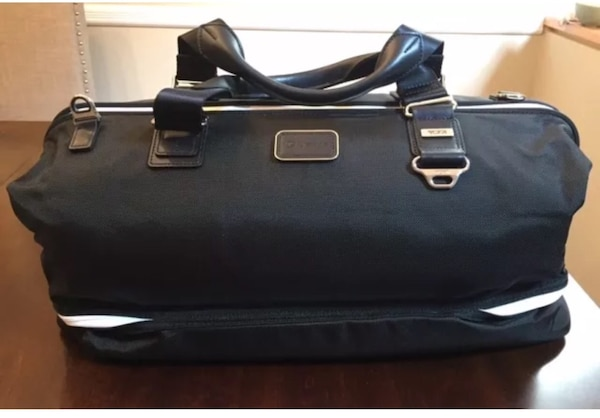 641c9d4bb Used Tumi Lexus travel duffle bag for sale in Los Angeles - letgo
