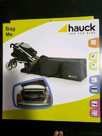 Hauck/Umbrella stroller accessories