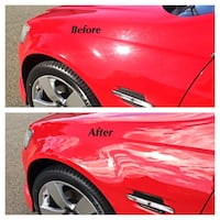 REMOVE SCRATCHES, RUST REPAIRS, PROTECTION WRAPS & Westmount