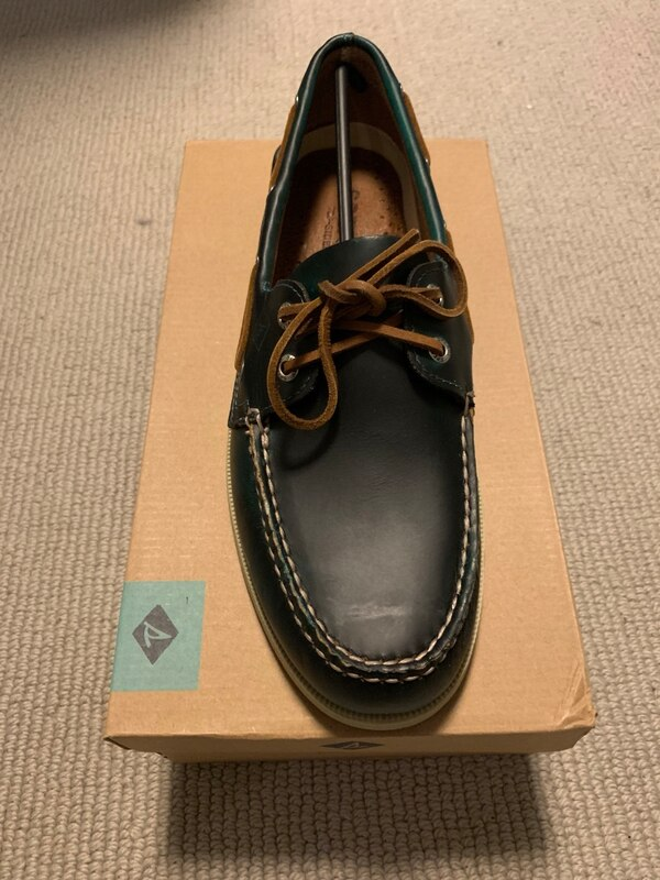 74d36fa2c Used Men s Sherry s for sale in Englewood Cliffs - letgo