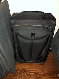 TravelPro Suitcase - small, fits in overhead