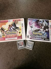 Pokemon for 3DS Abbotsford