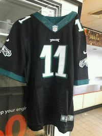 jersey original Nike nfl.. #11 never worn.. Cherry Hill, 08003