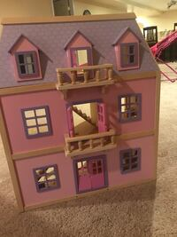 Dollhouse West Chester, 19380
