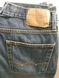American Eagle Jeans 32x34 Clifton, 20124