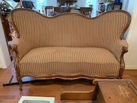 Antique Sofa and Chair Set Front Royal, 22630