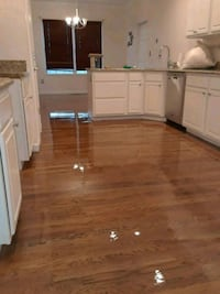 Hardwood Floors installed refinished