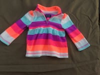 Baby girl sweaters 18 months Sacramento, 95838