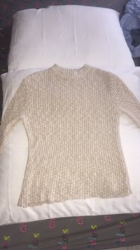 pull en maille taille 38/28