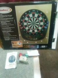 Electronic Dart board Waterbury