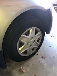 Used Tires  55 km