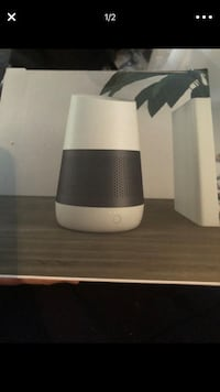 Google home new in box New York, 10039