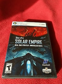 Sons of a solar empire game Fort Atkinson, 53538