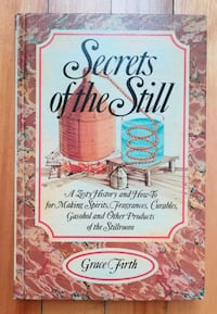 Secrets of the Still by Grace Firth book