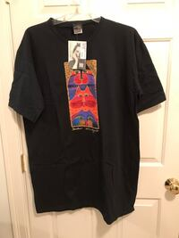 Laurel Burch black coverup Fat & Happy Cats - one size fits most Fiskdale, 01518