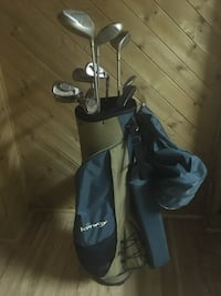 Complete golf set to sell Fairway Montréal, H8R 3S3