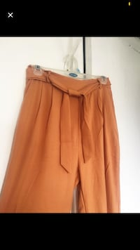 Pale Orange Pants (Sz L-XL) Toronto, M6A 2T9