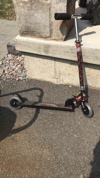 Collapsible scooter-great condition Hamilton, L9G 1S6
