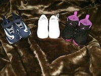 Toddler shoes sizes 5c 6c 4c Beaverton, 97006