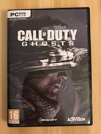 Call of duty Ghosts Asarum, 374 51