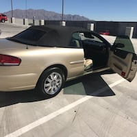 Chrysler - 2001 Las Vegas, 89149