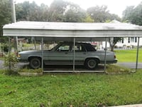 Mercury - Grand Marquis - 1991...carport $50 Paeonian Springs, 20129