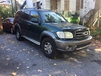 Toyota - Sequoia - 2003 Baltimore