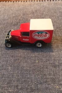 Matchbox collectible Coca Cola delivery truck. Martinsburg, 25403