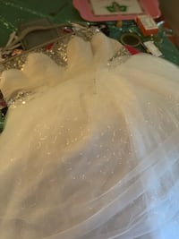 Wedding Dress size 16 Hyattsville, 20782