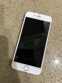 Like new iPhone 6s rose gold Surrey, V3R
