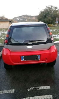 smart - ForFour - 2005 Roma, 00197