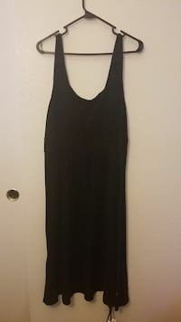 Womens Black Dress
