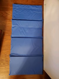 Daycare mat for naptime. NEW, never used. Columbia