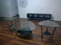 Glass table set Fort Worth, 76244