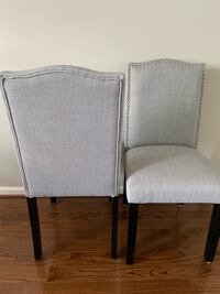 Set of 2 Dining Chairs Bethesda, 20817